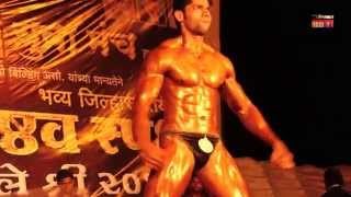 WORLD FAMOUS INDIAN BODYBUILDER