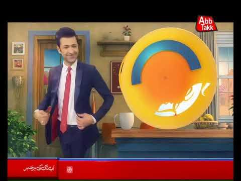 Abb Takk - News Cafe Morning Show - Episode 140 - 18 May 2018