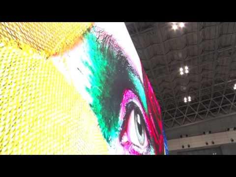 【サインディスプレイ】BOX型デジタルサイネージ