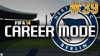 FIFA 14 | Next Gen Career Mode | #39 | The Perfect Replacement?