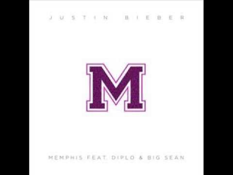Justin Bieber - Memphis (feat Big Sean)