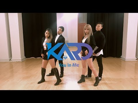 [EAST2WEST] KARD - You In Me Dance Cover