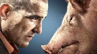 REDIRECTED Bande Annonce (2015)