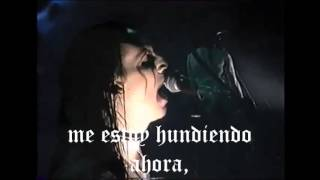 Marilyn Manson Minute of Decay Subtitulos Español