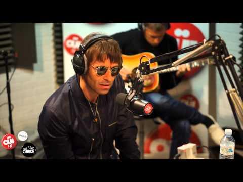 Beady Eye - Start Anew - Session Acoustique OÜI FM