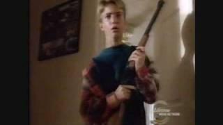 Armed & Innocent Starring Andrew Starnes as Chris