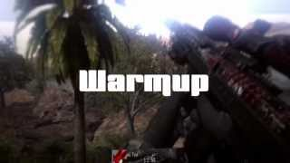 nL Tyy | Warm-Up, Ep.1 ft Swart. By ANML Goof