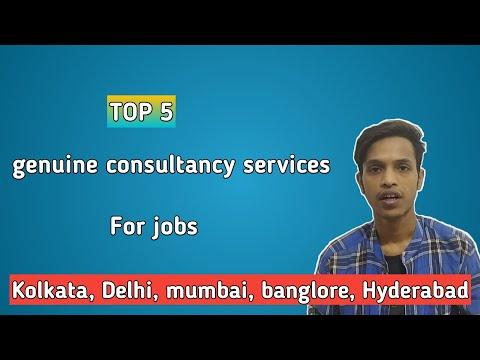 Top 5 Genuine Consultancy In Kolkata.(hindi)
