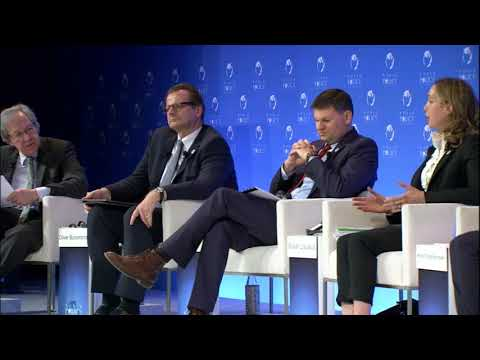 WPC 2017 - Plenary session 5: Trust and truth in the digital age