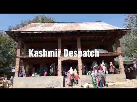 Sopore girl's wedding turns into mourning as militant brother dies in gunfight