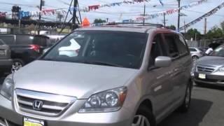 2005 Honda Odyssey EX Van - Jersey City, NJ