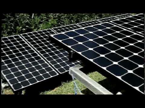 AES Alternative Energy System - Bermuda