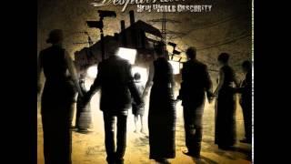 Despairation - The Orwellian Agenda