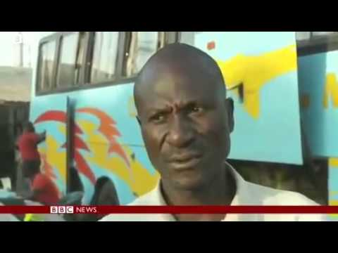 News Today - BBC News - Nigeria scarred by Boko Haram attack