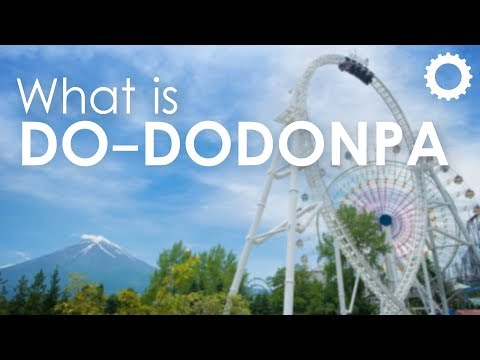 What is: Do-Dodonpa - Fuji-Q Highland