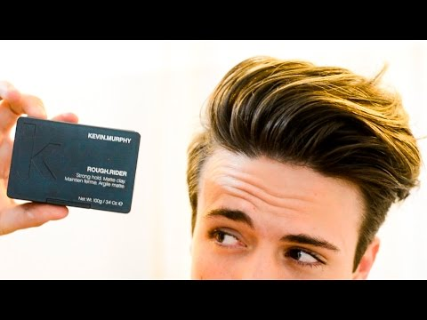 Mens Hair: Kevin Murphy Rough Rider   Matte Finish, Strong Hold
