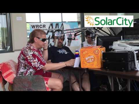 The SolarCity Show