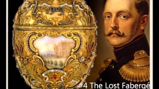 Top 10 Lost Treasures Of The World