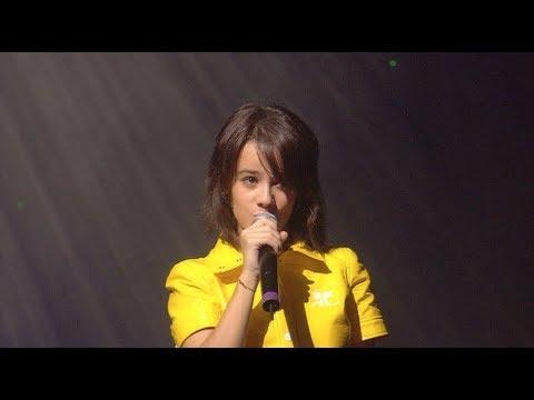 Alizée - Parler tout bas (Live HD)