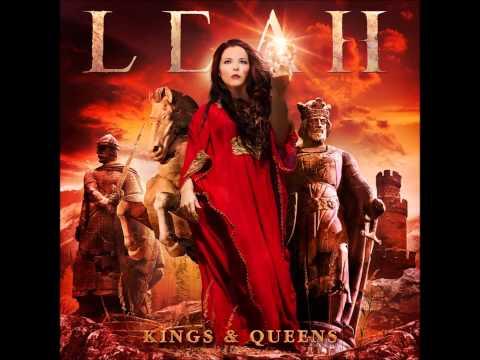 LEAH - Kings & Queens - Palace of Dreams