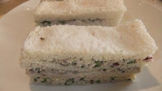 Chicken Sandwich ( Easy & Healthy)