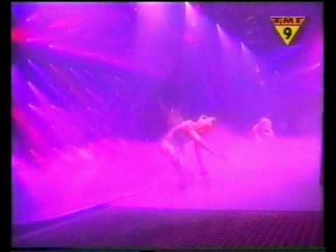 Mackenzie ft Jessy - Alive (TMF Showcase)