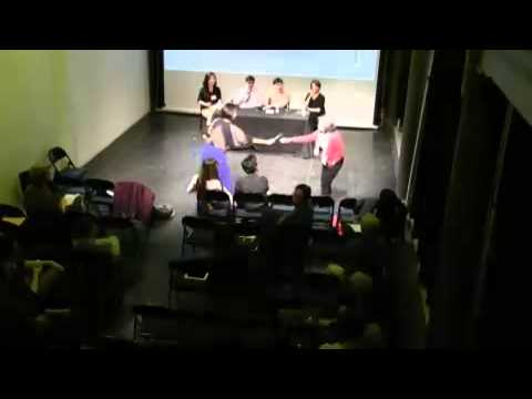 The State of Asian American Theatre—2014 National Asian American Theatre Conference & Festival