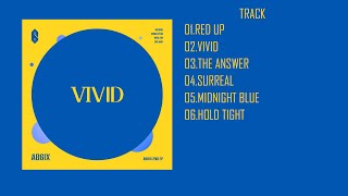 FULL ALBUM AB6IX - VIVID