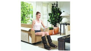 QUINEAR Leg Massager with Heat Air Compression