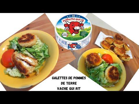 💕-recette-des-galettes-de-pomme-de-terre-et-de-légumes-panés-à-la-vache-qui-rit- -💯-maakoudas-💯