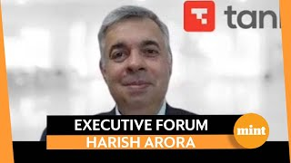 Trending Now: BFSI - Technology makes the future Resilient | FeaturingHarish Arora