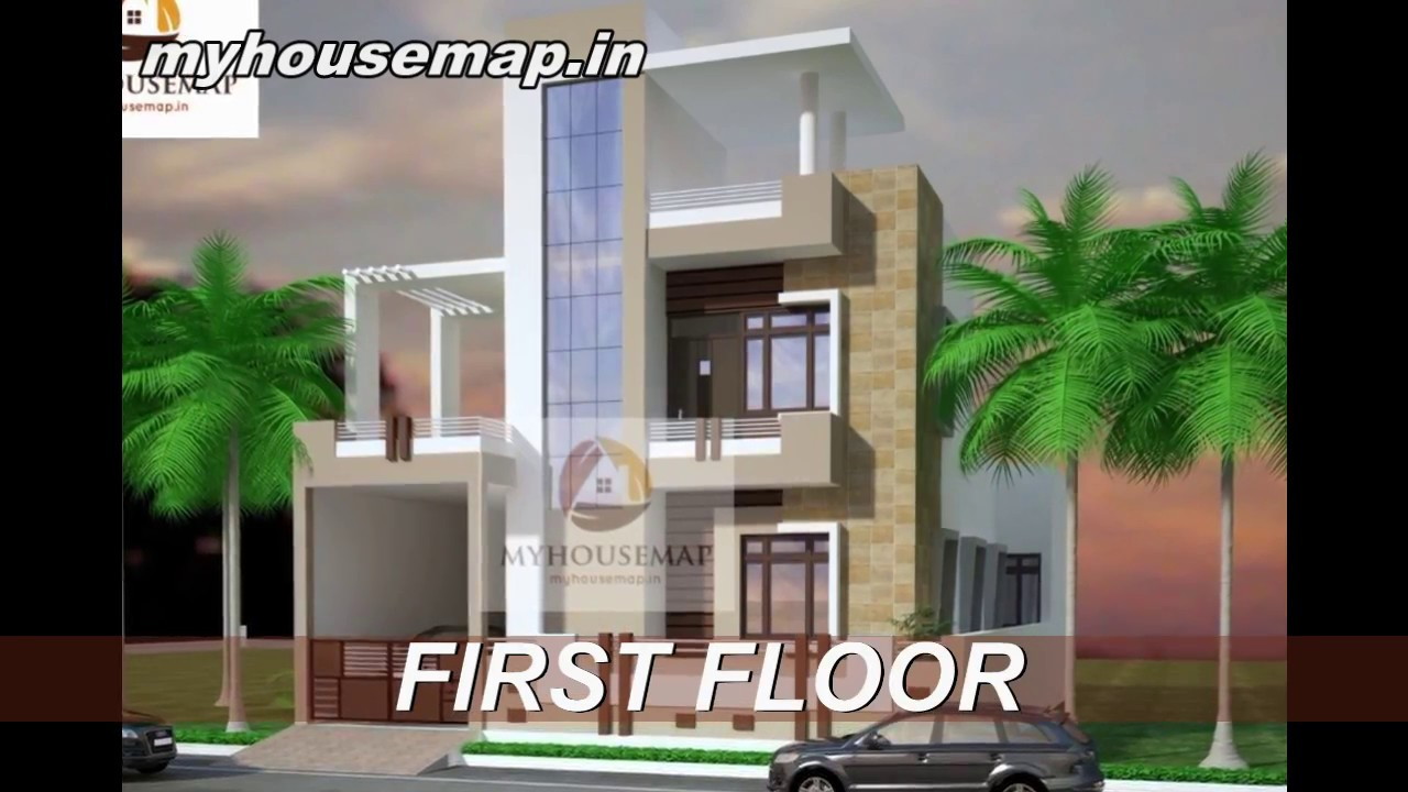 House New Designs India