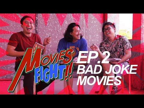 หนังน่าไฟท์!!! [#2] 6ตลกร้ายที่อยากให้คุณลอง