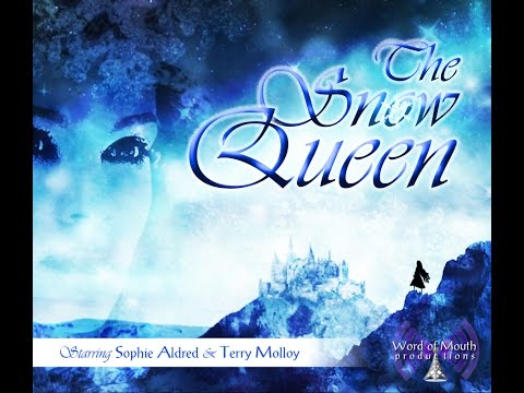 WOM: The Snow Queen - Sophie Aldred Interview