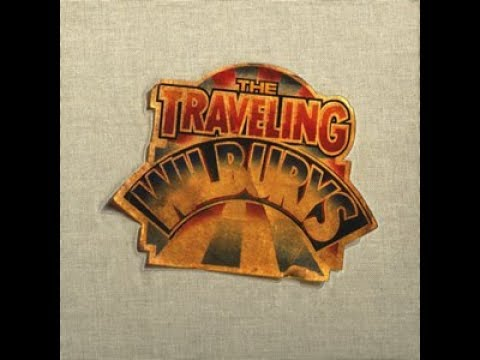 The Traveling Wilburys Deluxe Sets