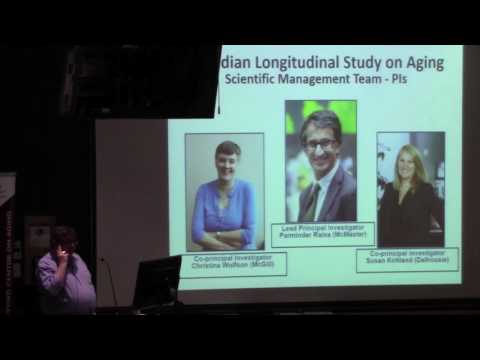 Public Event: CLSA Research Update at University of Calgary