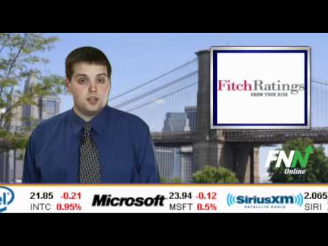 Fitch Says U.S. Would Be Unable to Maintain AAA Ratings if 'Technical' Default Occurs
