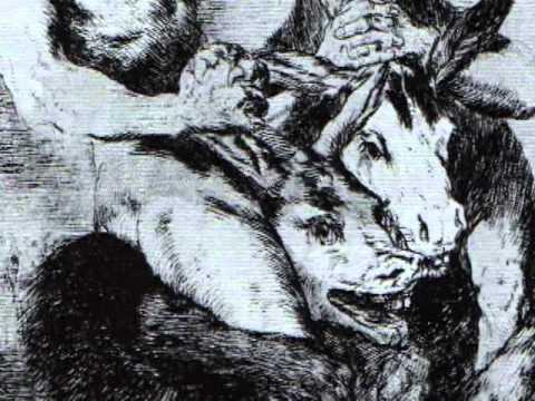 Goya's Nightmares Tk2 m2v