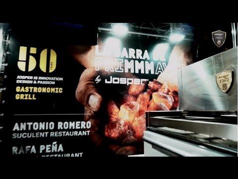Josper 50 Aniversario / 50 Anniversary