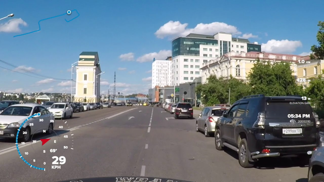 Driving across Russia in a Landrover defender, part 2