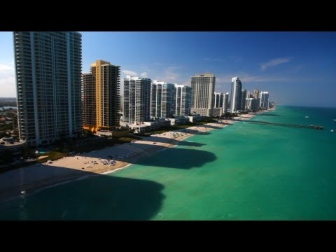 Miami - City by the Ocean