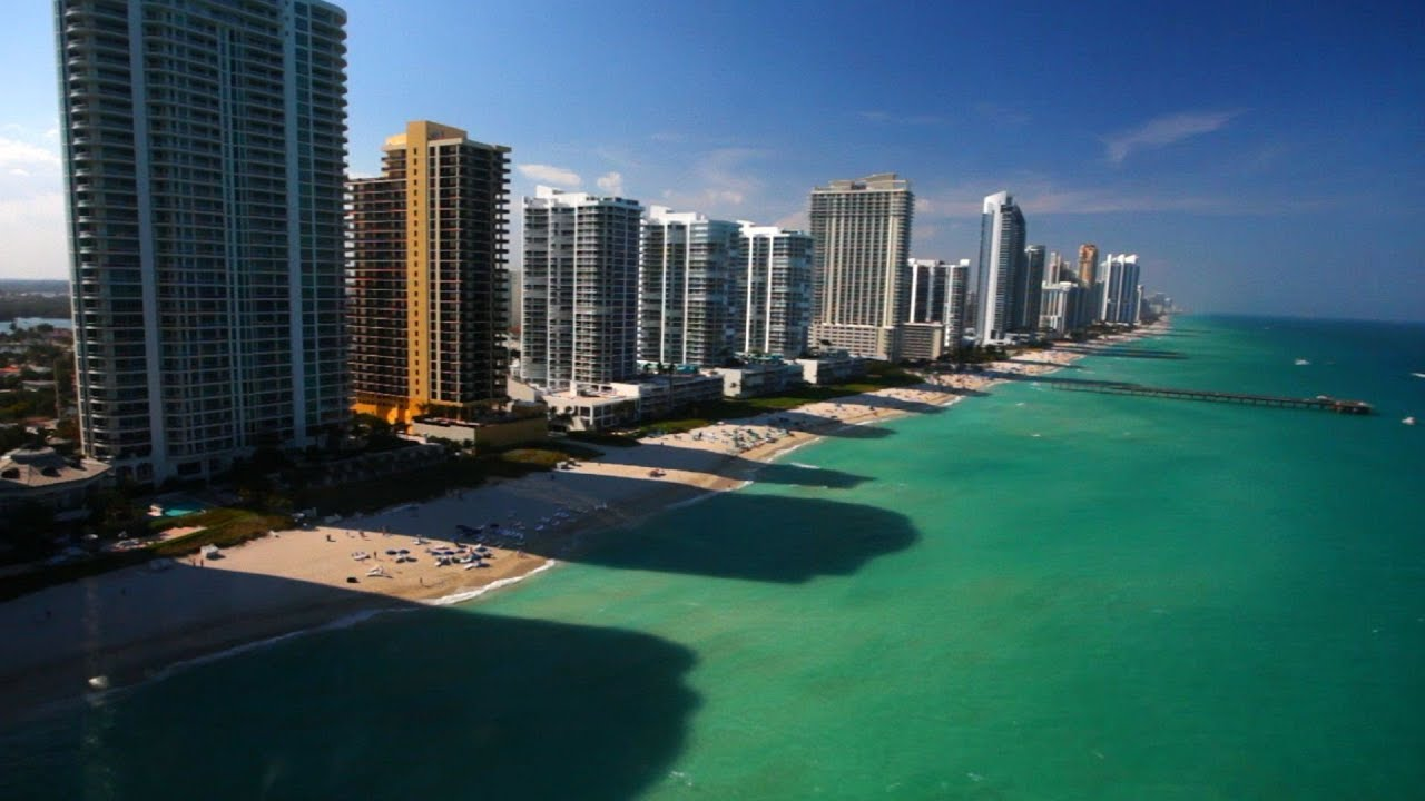 miami city by the ocean devinsupertramp youtube. Black Bedroom Furniture Sets. Home Design Ideas