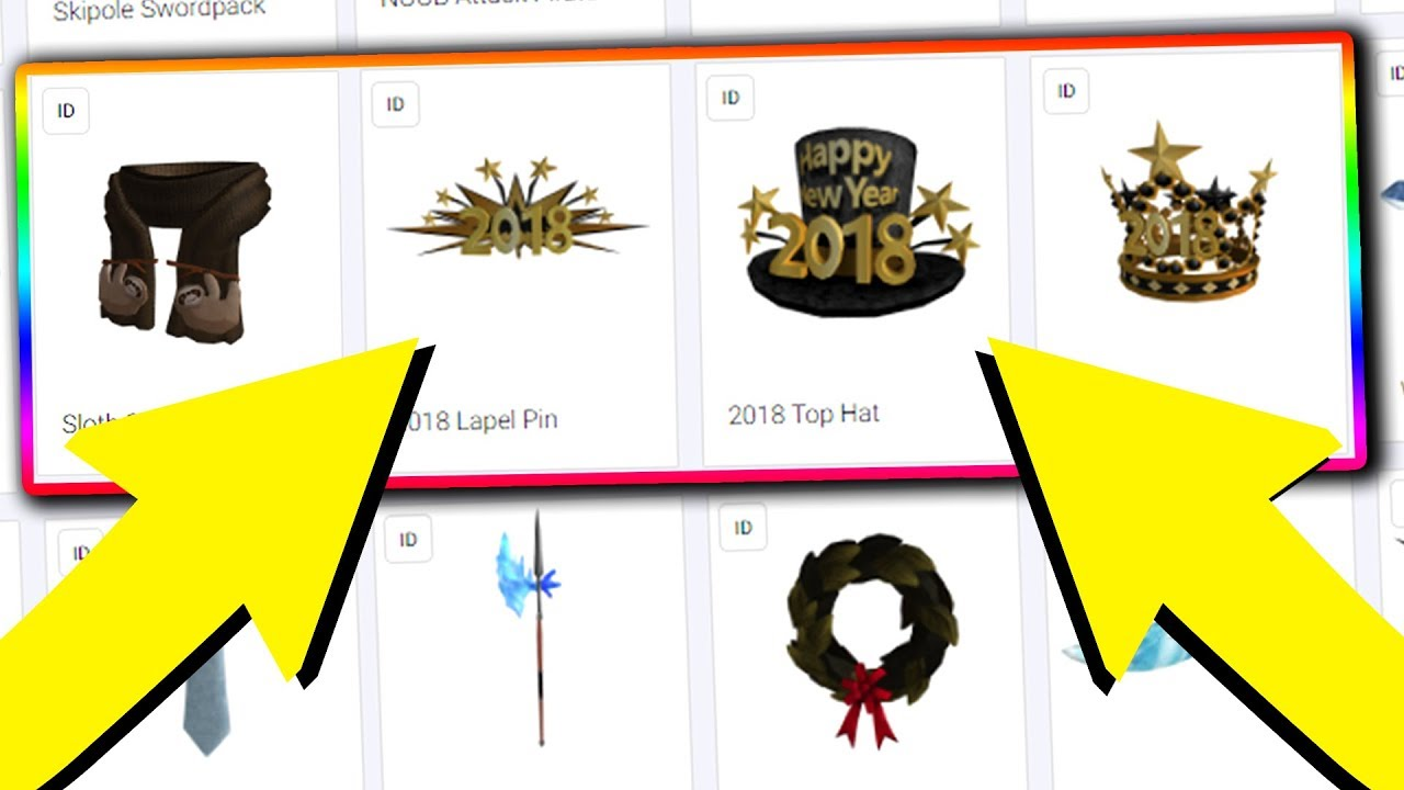 how to see roblox items before they release    leaked