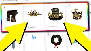 HOW TO SEE ROBLOX ITEMS BEFORE THEY RELEASE!! *LEAKED*