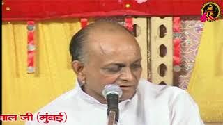 Sawariya Aa Jaiyo | Vinod Agrawal Ji | Beautiful Krishna Bhajan | Live(FATEHABAD) | Shree Ras |