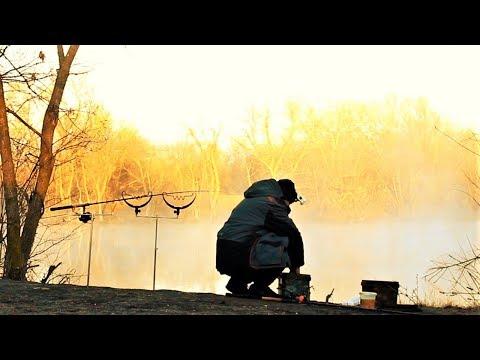 Зимняя РЫБАЛКА 2020 на ФИДЕР Сезон успешно ОТКРЫТ)