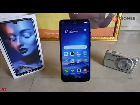 || Gionee F9 Plus || Review and Unboxing ||