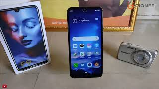    Gionee F9 Plus    Review and Unboxing   