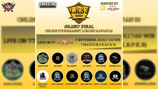 GRAND FINAL ONLINE TOURNAMENT LORONG RAWAN S3