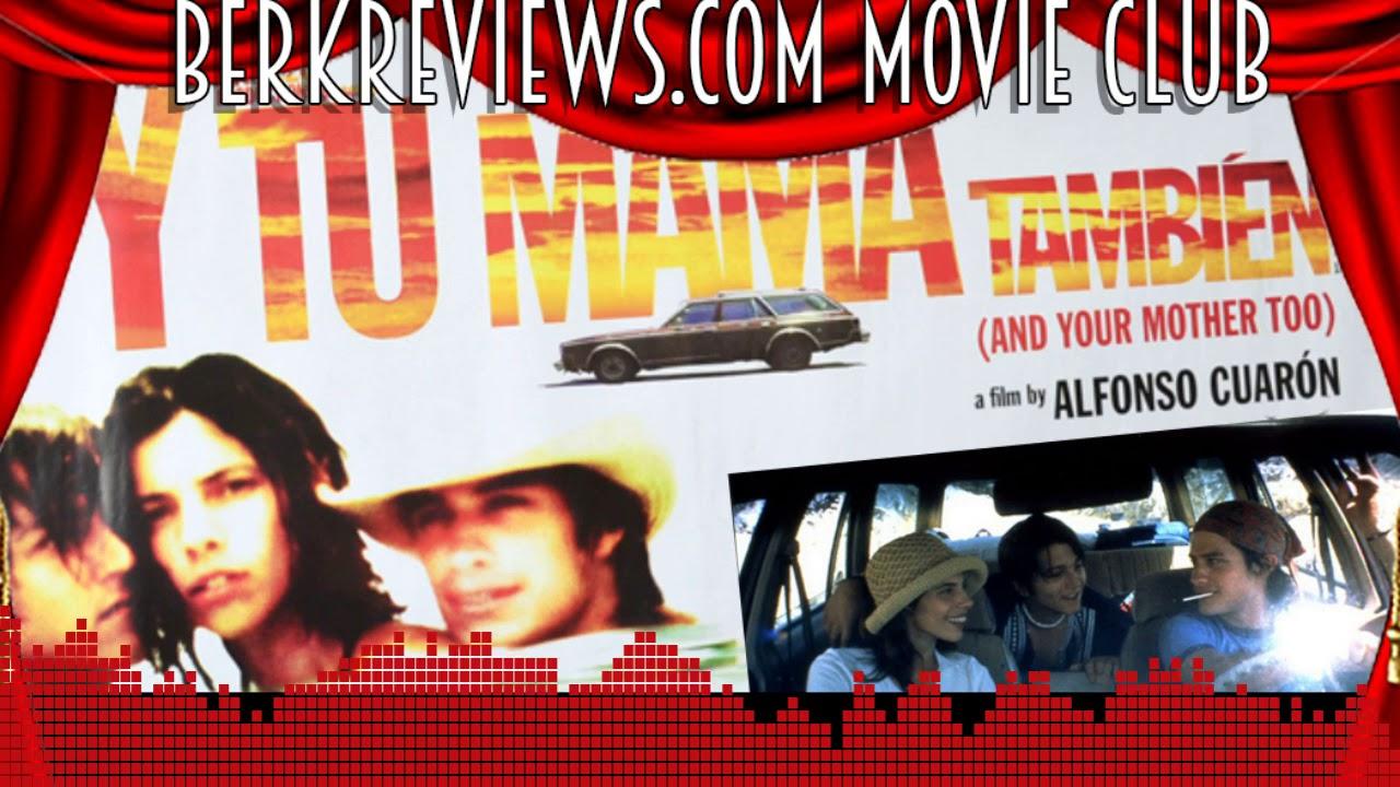 Ver Berkreviews.com Movie Club – Y Tu Mama Tambien en Español